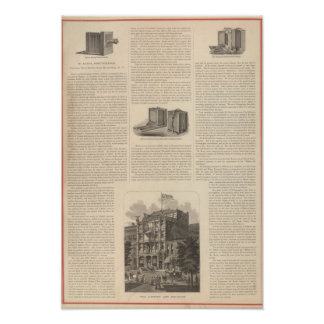 Kurtz, Photographs Print