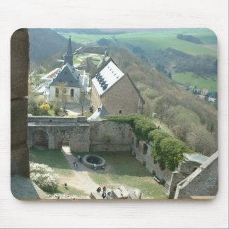 Kusel Castle Germany Mouse Mats