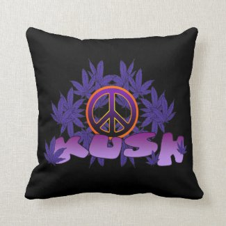 KUSH MoJo Pillow