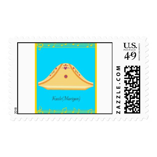 kusle stamps
