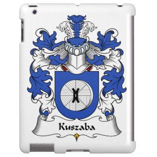 Kuszaba Family Crest