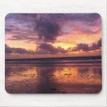 Kuta Sunset Mouse Pad
