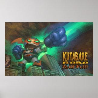 Kutabare Poster