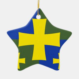 Kutaisi, Georgia Ornament