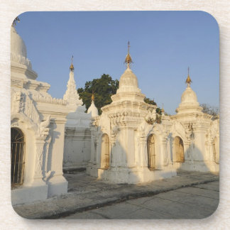 Kuthodaw Pagoda in Mandalay, known as the Coaster