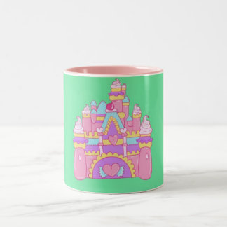 Kutie Kingdom Mug