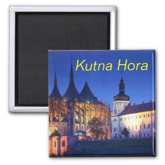 Kutna Hora fridge magnet