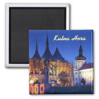Kutna Hora magnet