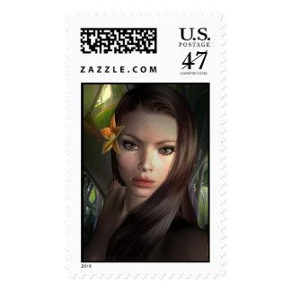 Kuuipo (Sweetheart),Stamps Postage