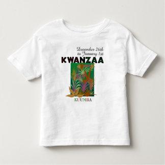 KUUMBA - Creativity Toddler T-shirt