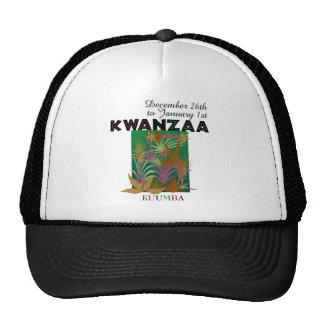 KUUMBA - Creativity Trucker Hat