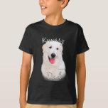 Kuvasz Dad 2 T-Shirt