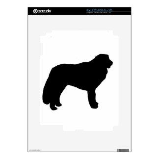Kuvasz silo.png iPad 2 skin