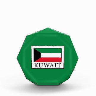 Kuwait Award