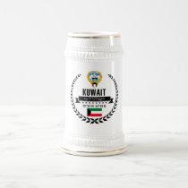 Kuwait Beer Stein