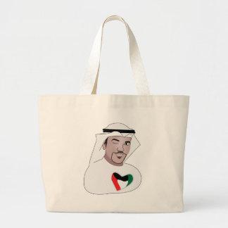 Kuwait Bolsas Lienzo