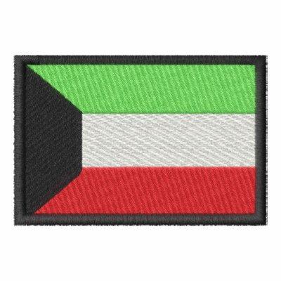 Kuwait Camiseta Polo
