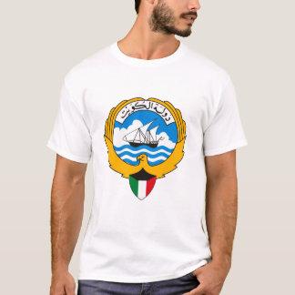 Kuwait Coat of Arms T-shirt