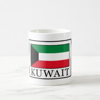 Kuwait Coffee Mug