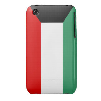 kuwait country flag case