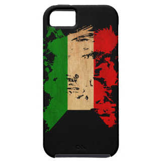 Kuwait Flag iPhone 5 Covers