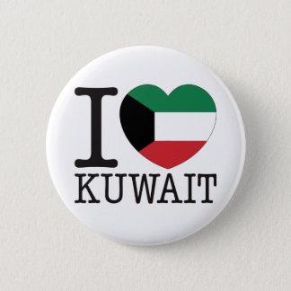 Kuwait Love v2 Button