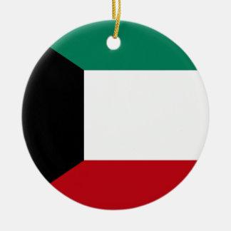 Kuwait Christmas Tree Ornaments