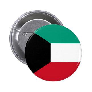 kuwait pinback buttons
