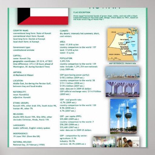 Kuwait Print
