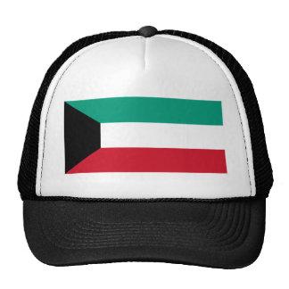 kuwait trucker hat