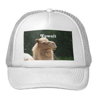 Kuwaiti Camel Mesh Hat