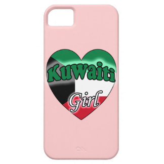 Kuwaiti Girl iPhone SE/5/5s Case