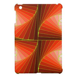 kuwatsudo spiral lead-lead case for the iPad mini