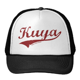 Kuya Trucker Hat