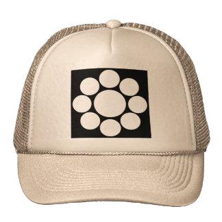 Kuyo , Japan Trucker Hat