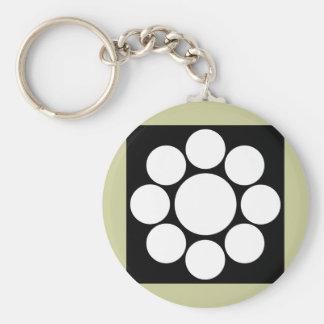 Kuyo , Japan Keychains