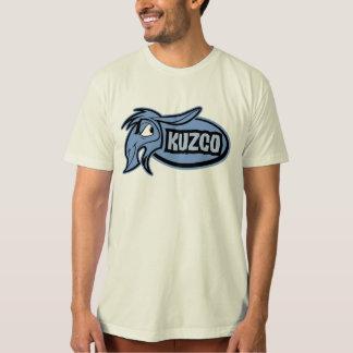 Kuzco Disney del nuevo surco de los emperadores Playeras