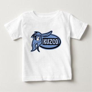 Kuzco Disney del nuevo surco de los emperadores Poleras