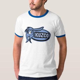 Kuzco Disney del nuevo surco de los emperadores Remeras