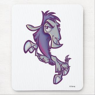 Kuzco Disney Mouse Pad