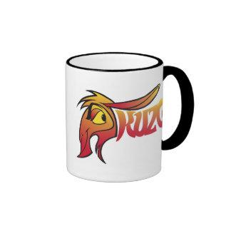 Kuzco Disney Mug