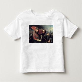 Kuzma Minin & Dmitry Pozharsky's National Toddler T-shirt