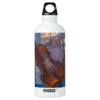 Kuzma Petrov-Vodkin - A Violin SIGG Traveler 0.6L Water Bottle