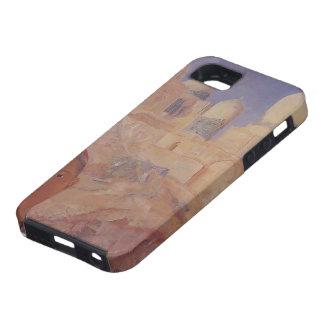 Kuzma Petrov-Vodkin Shah-i-Zinda iPhone 5 Case-Mate Cárcasa
