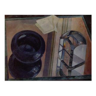 Kuzma Petrov-Vodkin- Still Life with an ashtray Postcards