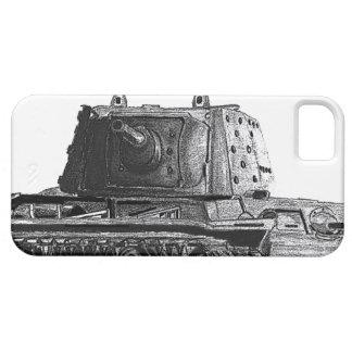 kv1 turret case iPhone 5 covers