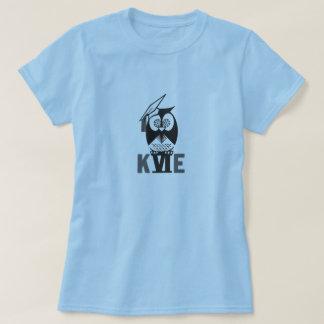 KVIE 50's/60's Retro Logo T-shirt