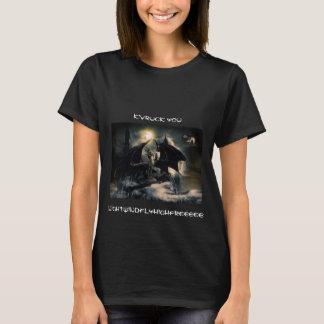 K'Vruck You T-Shirt