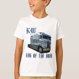 KW King of the Road T-Shirt