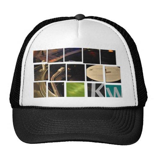 KW of accessories Trucker Hat